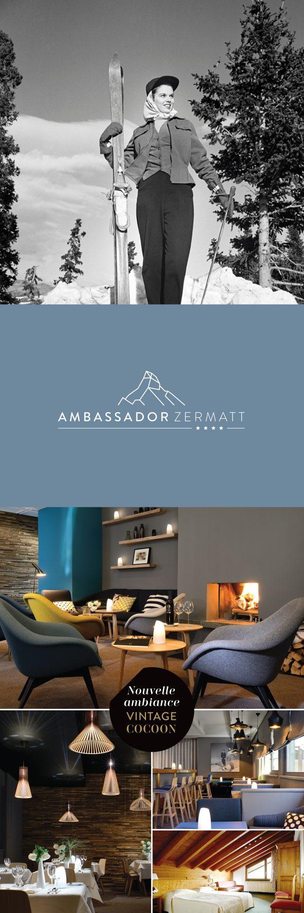 Ambassador Zermatt
